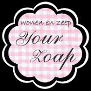 Your Zoap Wonen en Zeep