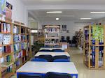 Biblioteca Escolar da Escola Básica Integrada Aristides de Sousa Mendes