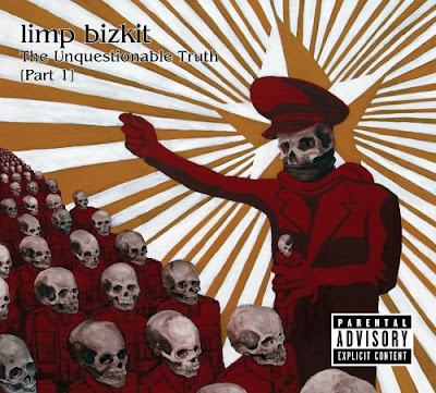[MUSIC] Limp Bizkit 1