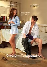 Sexo Sem Compromisso + Legenda