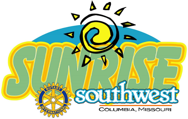 Columbia Sunrise Southwest Rotary