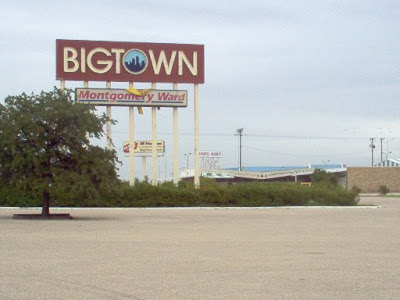 image: Big town mall, Mesquite TX
