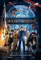 Noche en el museo 2 (2009) online y gratis