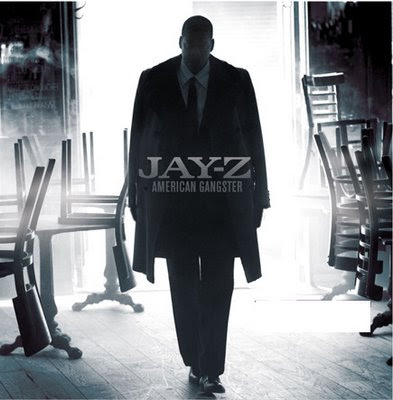 E3 Official: Jay-Z Album Cover