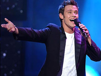 will young. Will Young