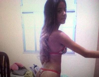 fotos de chicas brasileras