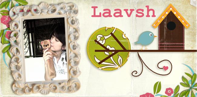 laavsh