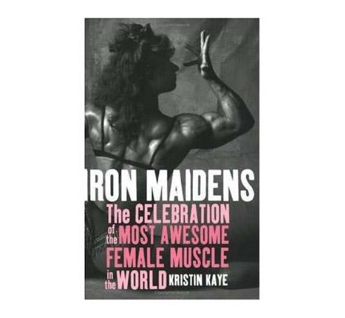 Female Muscle Bodybuilding