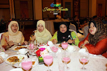 Raya Gathering 2008 @ Sheraton Subang