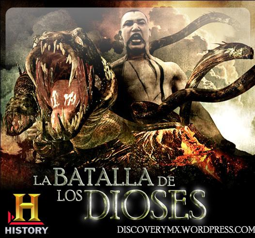 Batalla de los dioses (2009)