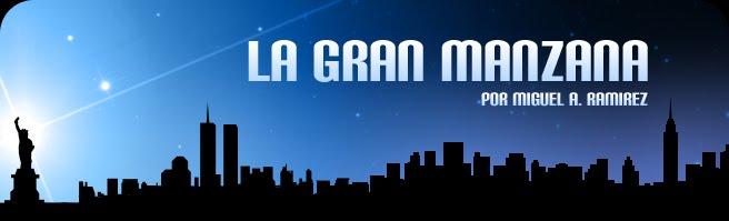 El blog de Miguel Ángel Ramírez - LA GRAN MANZANA - Nueva York