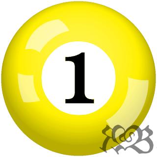 gimpworks billiard ball