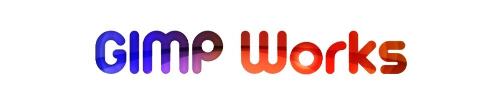 GIMP Works >> Illustration