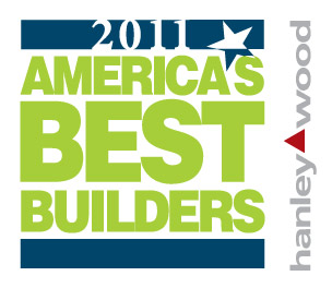 Elite homes of louisville builder magazine announces 2011 for Americas best home builders