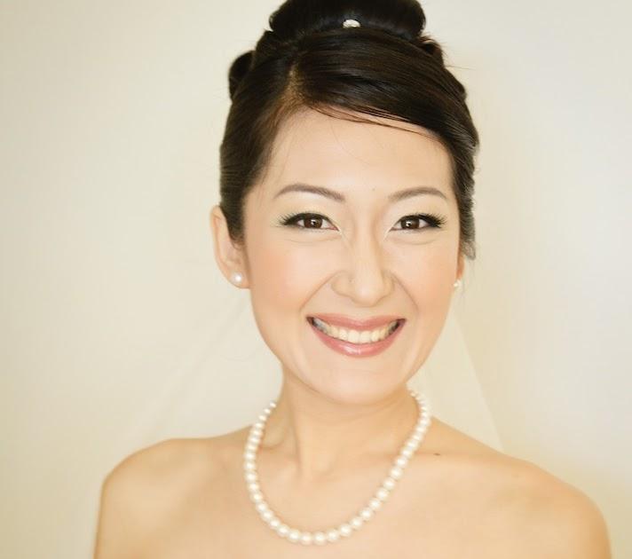 Wedding Makeup Brisbane Bridal Hair Stylists
