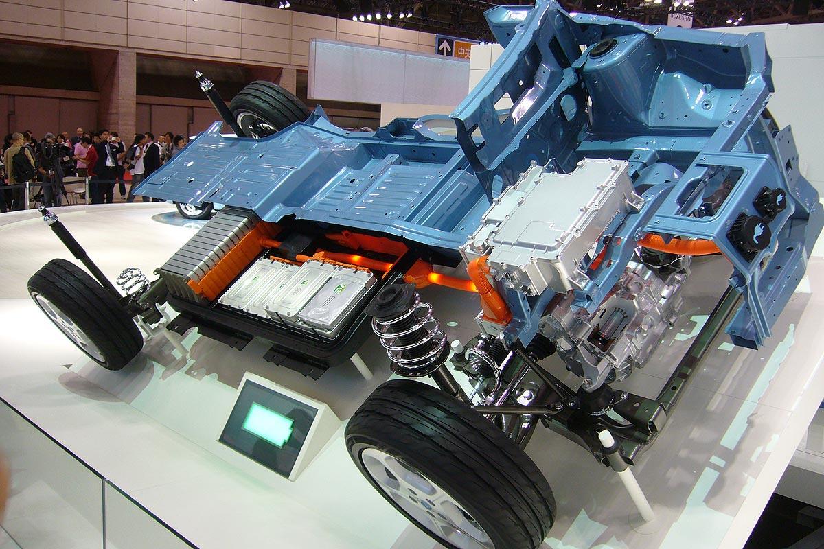 Ev Battery Warranty On Used Car