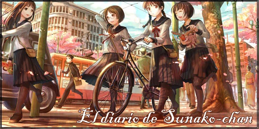 Diario de Sunako-chan