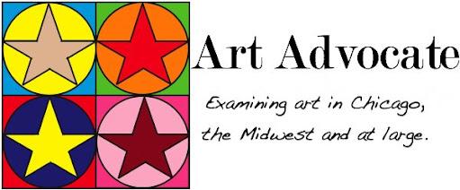Art Advocate