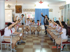 Teaching Vietnamese Children