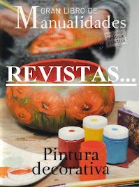Revistas de pintura y manualidades