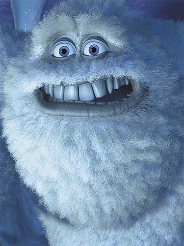 [abomidable-snowman]