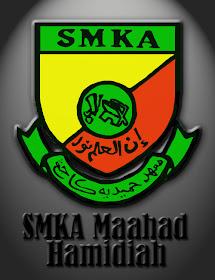 we ♥  maahad!~