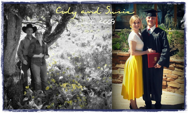 Cody and Susie