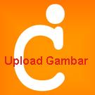 ikon caanggo upload gambar
