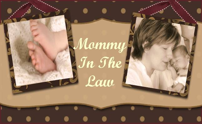 Mommy in the Law