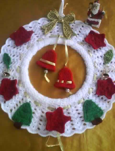 mis tejidos son toda mi vida angeles tejidos a crochet