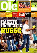 diario olè de argentina
