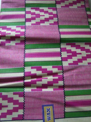 Textile Design - India Crafts