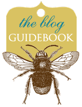 Bee in the Blog Guidebook