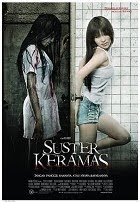 download film suster keramas
