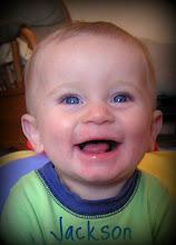 Jackson- 7 months