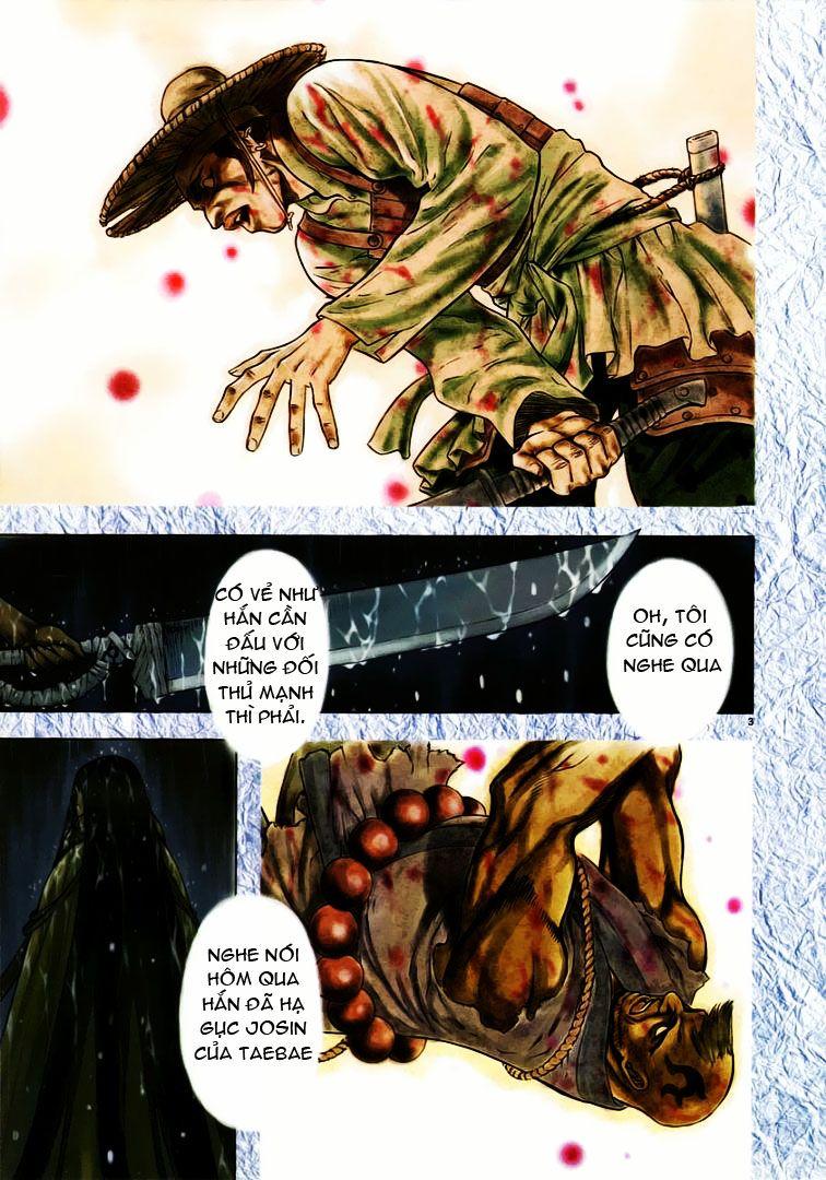 Ám Hành Ngự Sử - Chapter 36 - Pic 5