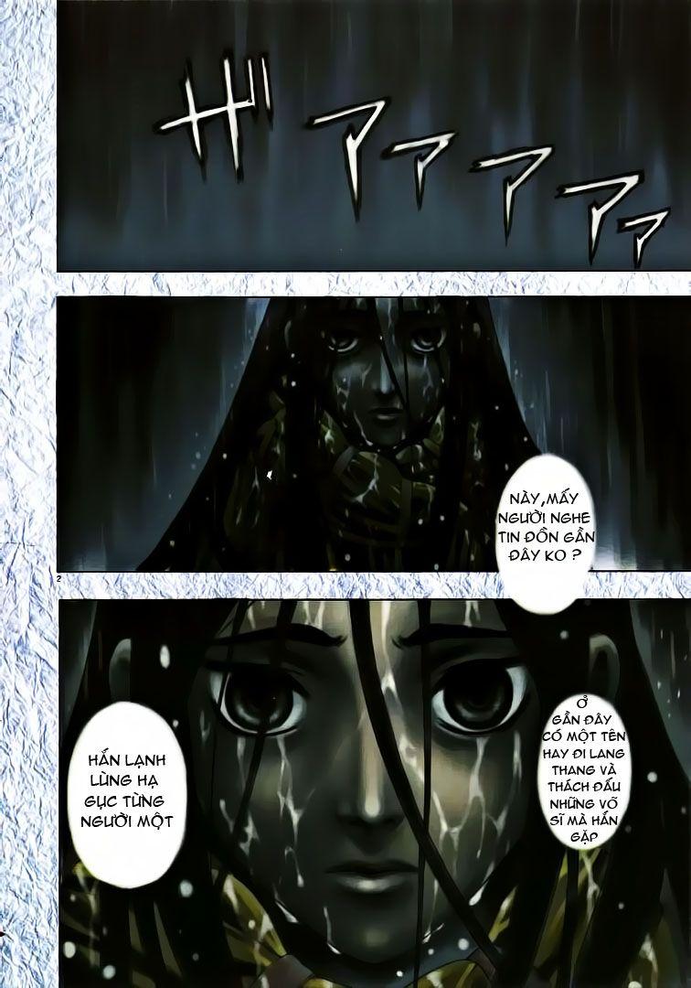 Ám Hành Ngự Sử - Chapter 36 - Pic 4