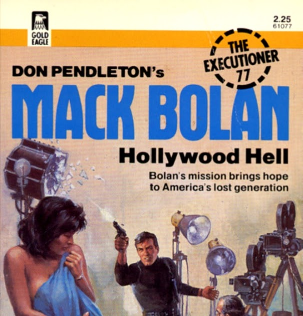 Lot of 28 Don Pendleton Mack Bolan The Executioner Series Free Shipping