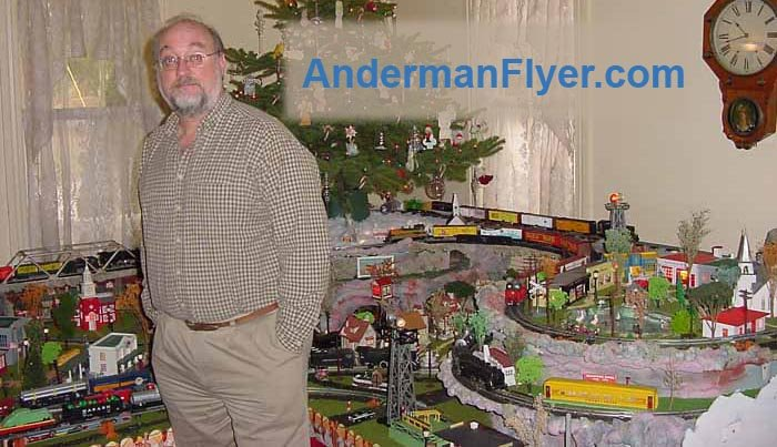 Anderman Flyer