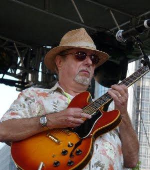 Dennis Coffey - 2010-01-27 - Northern Lights - Detroit-MI