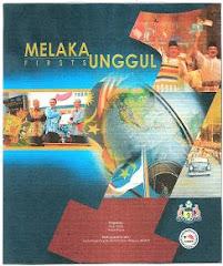 Melaka Firsts / Unggul - 2006 IKSEP