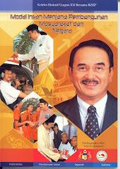 Modal Insan Menjana Pembangunan Masyarakat dan Negara - 2007 IKSEP