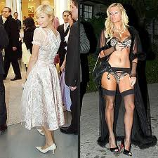Paris Hilton Best Celeb