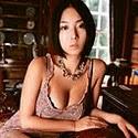 "Megumi ""Yamano"" Furuya Sexy Japan Model"