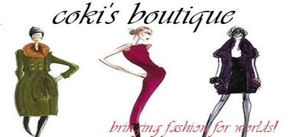 coki's boutique