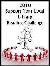 *Challenges* Support Your Library