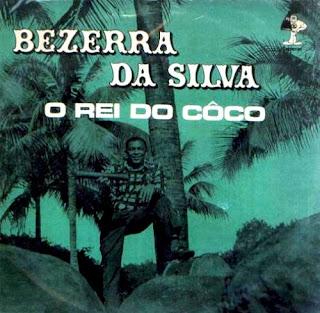 Bezerra da Silva - O Rei do C�co Vol.1