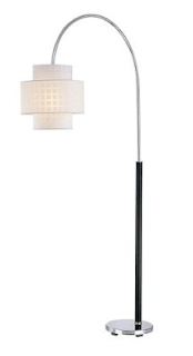 Live creating yourself let there be light - Arc floor lamps ikea ...