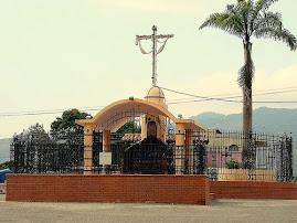 Cruz del Calvario