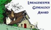 Lineagekeeper Award
